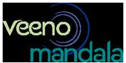 Mandalas by Veeno Regula Mäder Logo